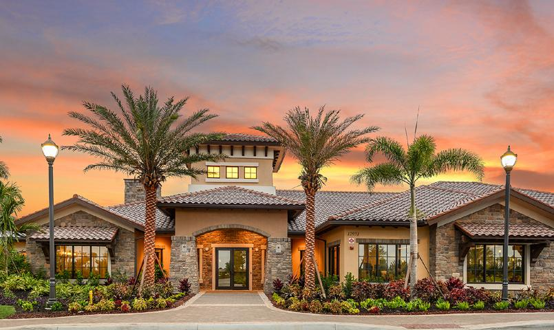 Esplanade at Lakewood Ranch Amenity Center
