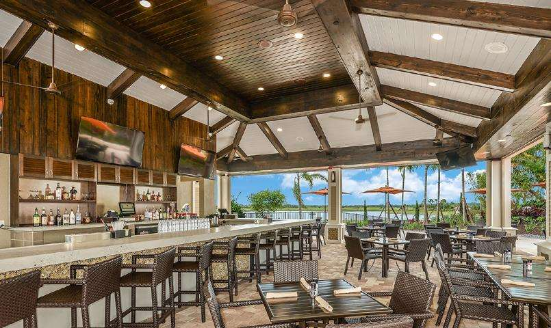 Esplanade at Lakewood Ranch - Bahama Bar