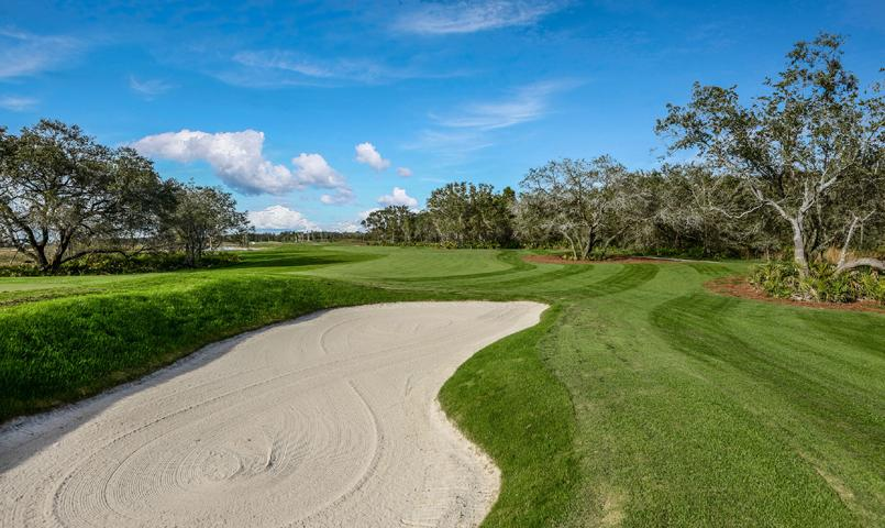 Esplanade at Lakewood Ranch - Golf Course
