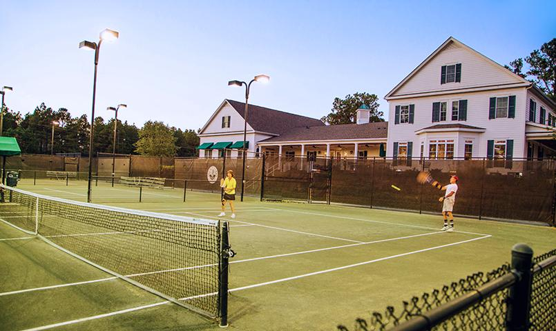 Legacy Lakes Tennis Club