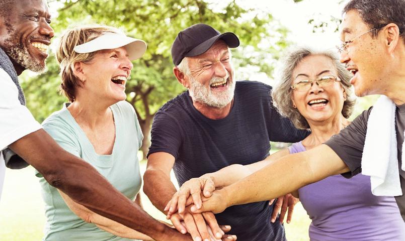 Active adult community los banos ca