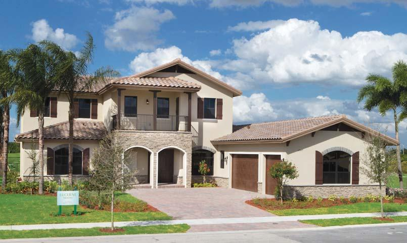Maple Ridge At Ave Maria Southwest Florida Private Community