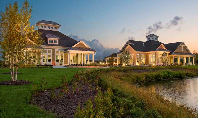 Oklahoma City Sales Tax >> Millville by the Sea | Private Community, Bethany Beach, DE