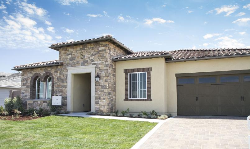 8 New Models to choose from at Monarch Dunes