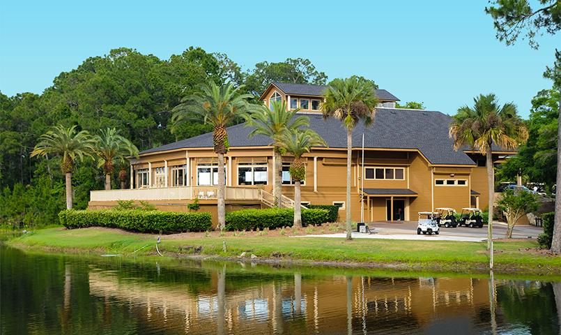 Plantation Bay Golf and Country Club