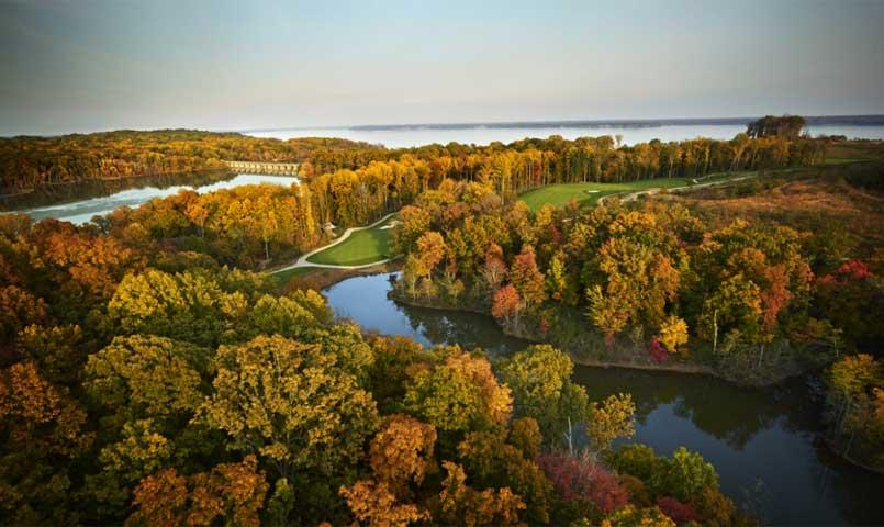 Jack Nicklaus Signature Golf Course at Potomac Shores