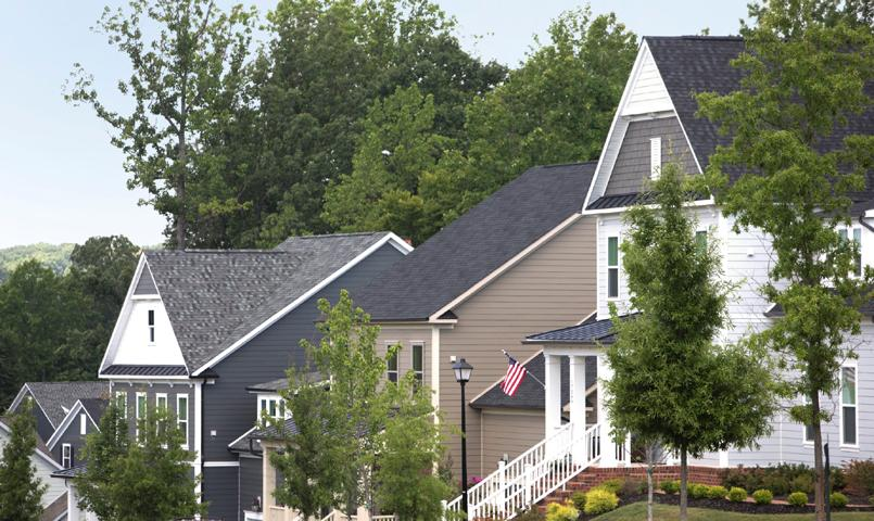 NVHomes at Potomac Shores