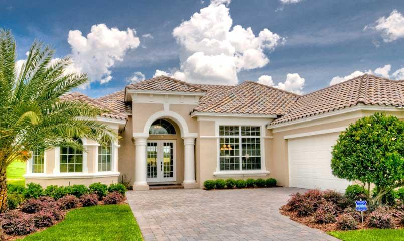 Providence Golf Amp Country Club Gated Golf Community In
