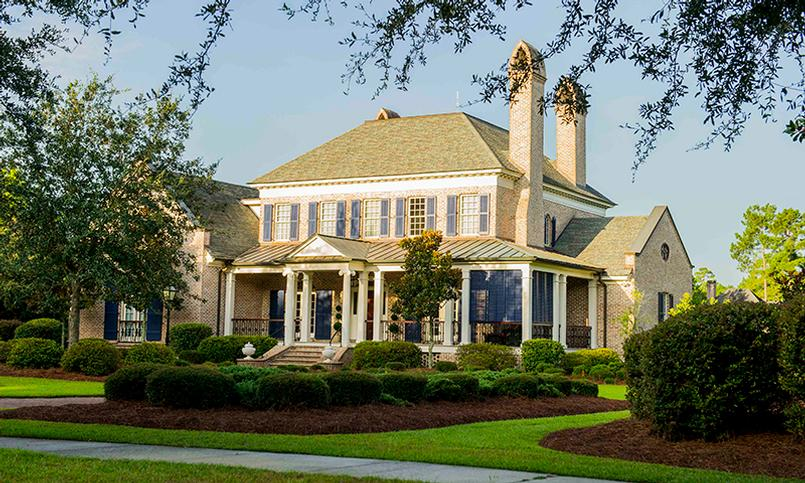 New homes in Savannah Quarters® start in the $200s to $1 Million +
