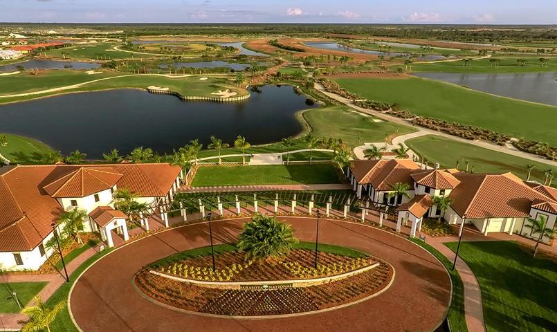 Sarasota national golf community in venice florida - Public swimming pools sarasota fl ...
