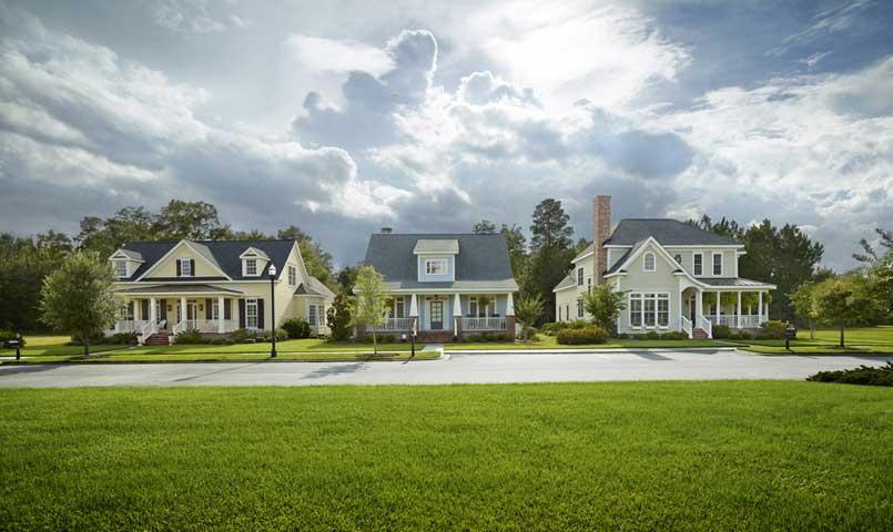 Savannah quarters gated golf community in savannah ga for Custom home builders savannah ga