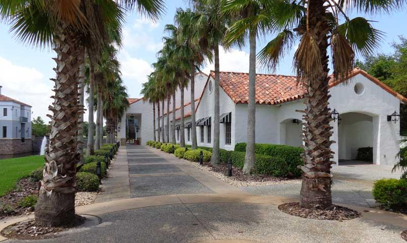 Best adult golf communities in florida