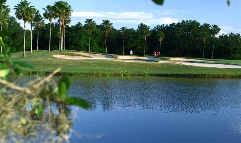 Solivita 55 Community Near Orlando Florida