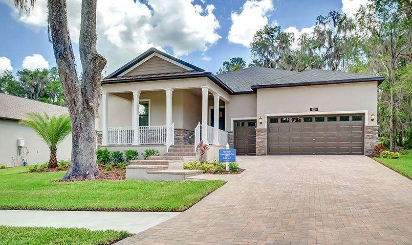 Southern Hills Plantation Gated Golf Community In