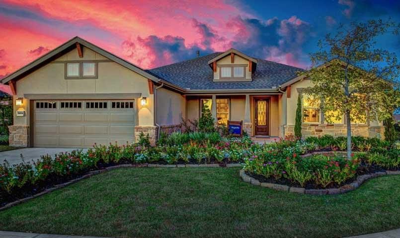Sun City Texas By Del Webb 55 Retirement Community Near