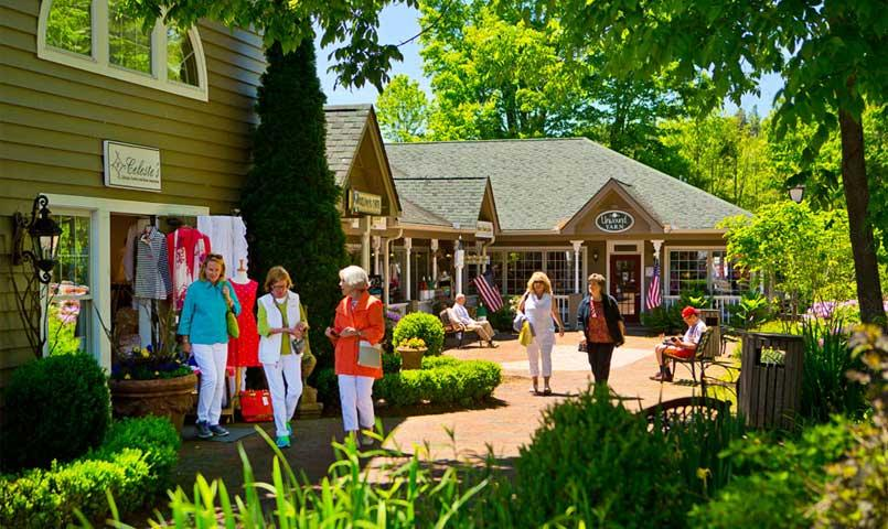 Sweetgrass Gated Community In Blowing Rock North Carolina