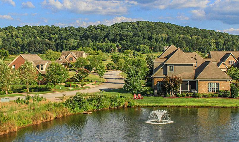 Lake Homes For Sale In Knoxville Tennessee