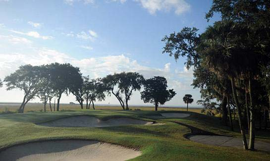 Enjoy the unmatched play and beauty of their courses