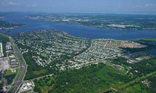 The Inlets Bradenton Fl Tampa Area Boating Community