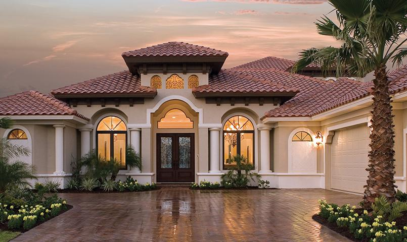 The Islands On The Manatee River Gated Community Near