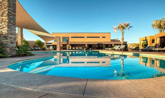 Trilogy At The Vineyards Active Lifestyle Retirement Community In Brentwood Ca
