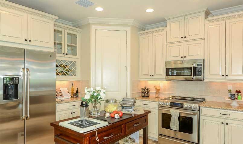 Vitale Model Coach Home Kitchen