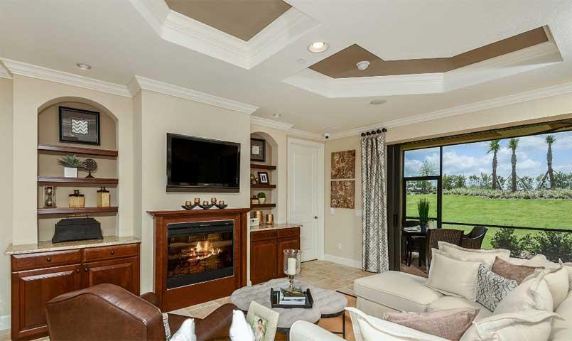 Esplanade Golf And Country Club At Lakewood Ranch Gated