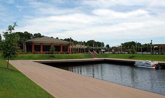 South Carolina Gated Communities Guide To South Carolina