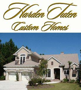 Harden Custom Homes Prices