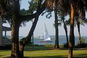 Discovery Packages available at Haig Point in Hilton Head Island, South Carolina