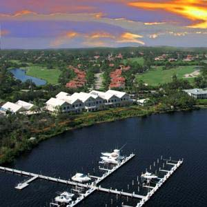 Discovery Packages available at Harbour Ridge YCC/HR Properties in Palm City, Florida