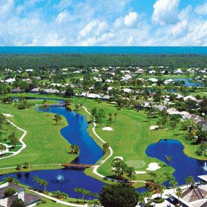 Discovery Packages available at Mariner Sands Country Club in Stuart, Florida