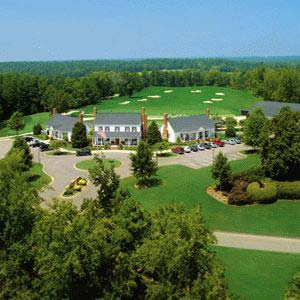 Discovery Packages available at Mount Vintage in North Augusta, South Carolina