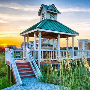 Discovery Packages available at St. James Plantation in Southport, North Carolina