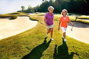 Discovery Packages available at Sun City Hilton Head by Del Webb in Bluffton, South Carolina
