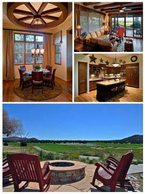 Discovery Packages available at Talking Rock Ranch in Prescott, Arizona