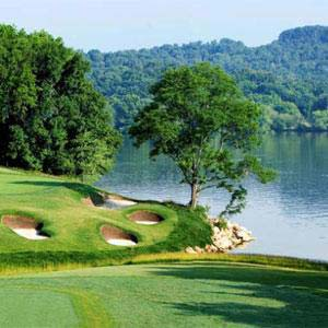 Discovery Packages available at Tennessee National in Loudon, Tennessee