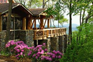 Discovery Packages available at The Lodges at Eagles Nest in Banner Elk, North Carolina