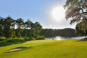 Discovery Packages available at Wachesaw Plantation Club in Murrells Inlet, South Carolina