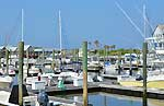 Bald Head Island, North Carolina Certified Green Homes and Eco-Friendly Amenities