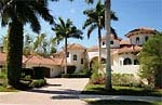 Palm Beach Gardens, Florida Gated Golf Course Community