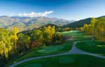 Sylva, North Carolina Gated Golf Course Community