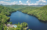 Tuckasegee, North Carolina Luxury Condo