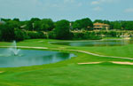 Georgetown, Texas Private Golf Course Community