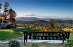 Hendersonville, North Carolina Lakefront Homes Community