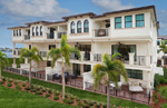 Boynton Beach, Florida Gated Community
