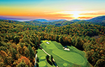 Hendersonville, North Carolina Private Golf Course Community