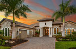 Lakewood Ranch, Florida Lakefront Homes Community