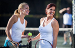 Charlotte, North Carolina Tennis Community