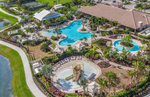 Sarasota, Florida Lakefront Homes Community